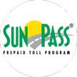Sunpass pré-pago
